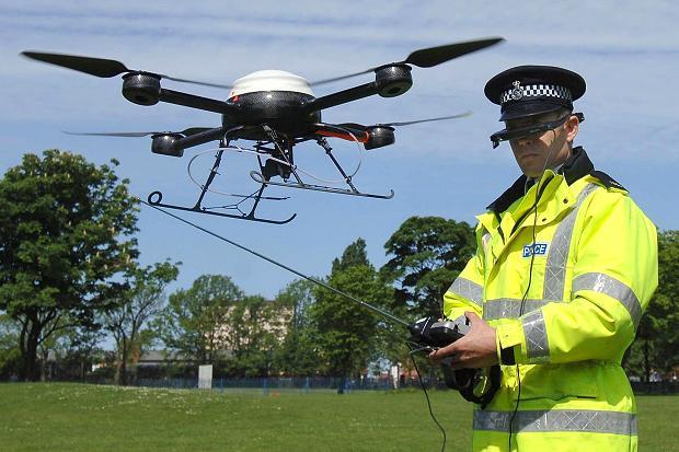 Photo of TOP 5 neuvěřitelných využití pro drony