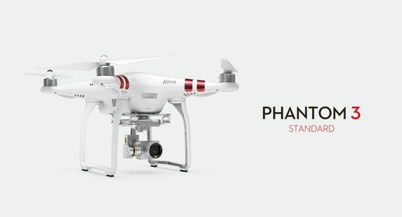 Photo of DJI Phantom 3 Standard – Často kladené dotazy