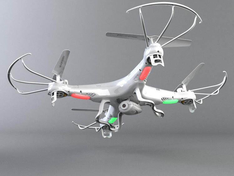 Photo of TOP 5 Dronů nepřesahujících cenu 2000 Kč