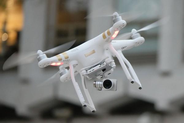 Photo of DJI Phantom 3 – Nejlepší dron ve své kategorii