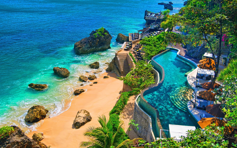 Photo of Bali ve 4K – Nevíte kam na dovolenou? Inspirujte se videem natočeným koptérou DJI Inspire 1