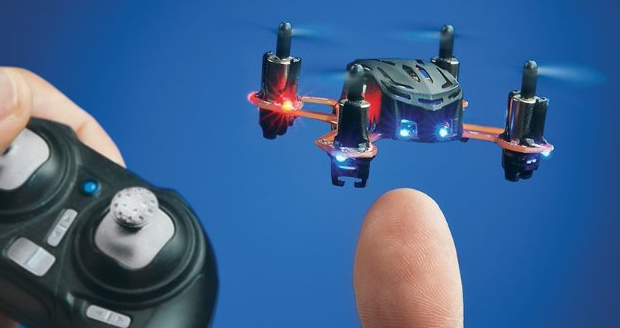 Photo of První kroky při vzlétnutí: naučte se vznášet svůj dron