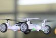 Hybridní dron SongYang X25 – Recenze