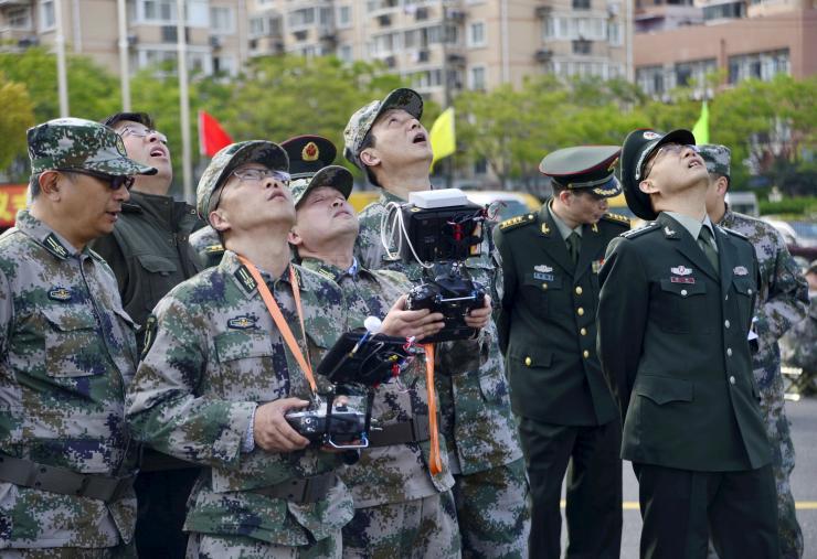 Photo of Čína vyvinula největší dron na světě – váží téměr 3 tuny!