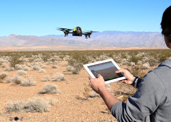 Photo of 5 věcí, které byste měli vědět před koupí prvního dronu