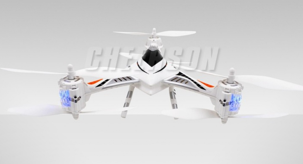 Photo of Trikoptéra Cheerson CX-33C