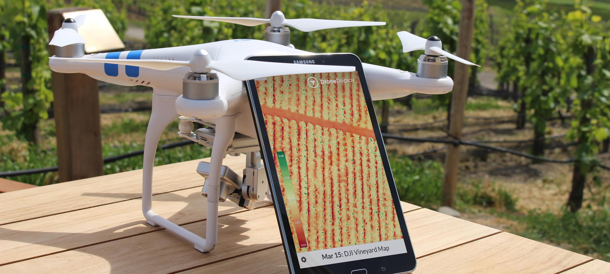Photo of Souhrn novinek ze světa dronů – Zaří 2015