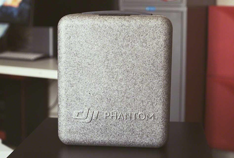 Phantom-4-Free-Case
