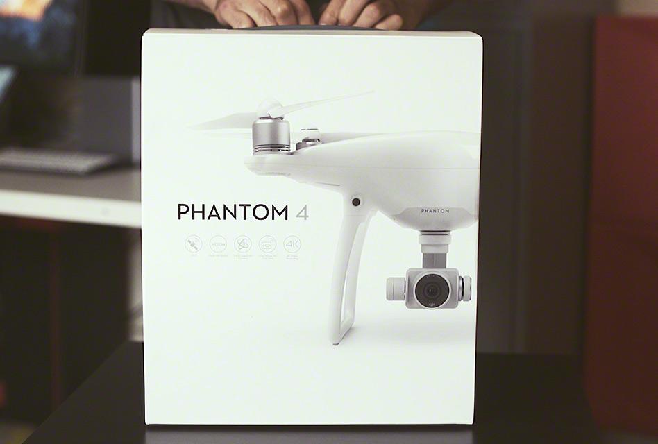 Phantom-4-White-Box