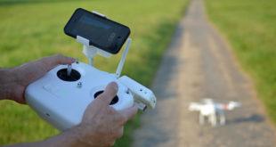 top aplikace pro drony Archivy - Svět dronů