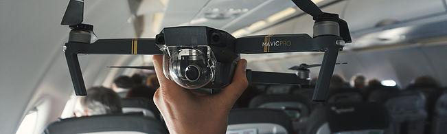 Photo of Jak bezpečně přepravit dron letadlem? Poradíme vám!