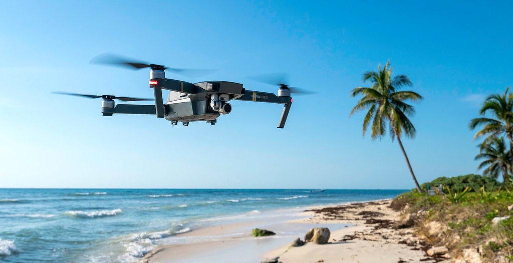 70ec9e4c3c8 DJI Mavic Pro  Nejlepší dron na cesty  – Svět dronů