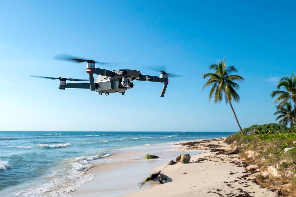 Photo of DJI Mavic Pro: Nejlepší dron na cesty?