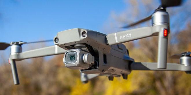 TOP 10 dronů s kamerou v roce 2019